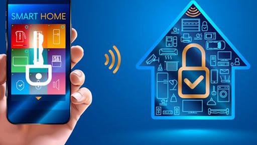 خانه هوشمند ؛ لمس حضور تکنولوژی در خانه